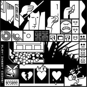 Illustration | AM10 Spielsucht