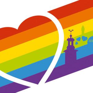 Case  |  Swedavia at Stockholm Pride 2015